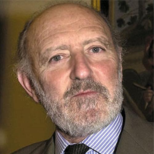 Alberto Aza Arias