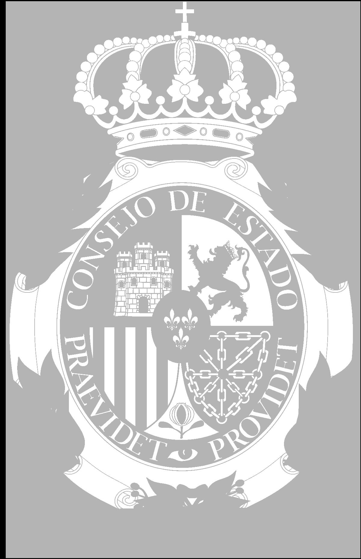 escudo Consejo de Estado